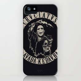Sons of Dark Art iPhone Case