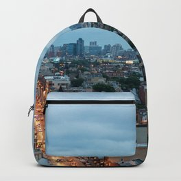 Chicago from The Robey Backpack