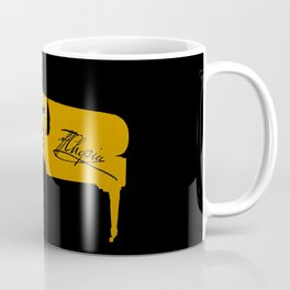 Frederic Chopin Coffee Mug