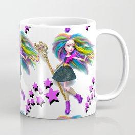 Summoner Coffee Mug