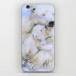 Mama Bear - 2 iPhone Skin