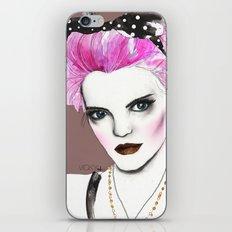 Ally iPhone & iPod Skin