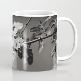 Flowering in Spring Garden Coffee Mug