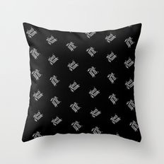 Bitch Please Throw Pillow
