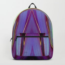 Fiesta Palm Backpack