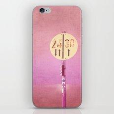 2430 iPhone & iPod Skin