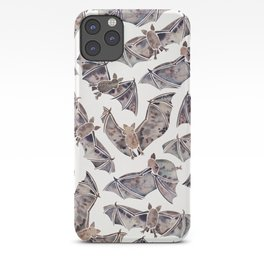 Bat Collection iPhone Case