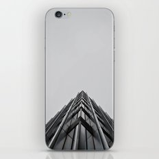 New York II iPhone & iPod Skin