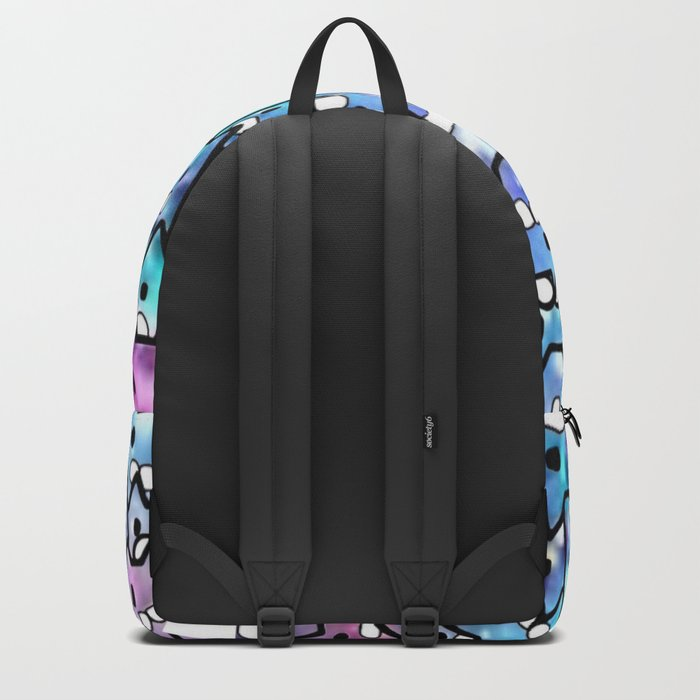 cat-250 Backpack