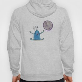 planet A Hoody