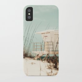 On Guard iPhone Case