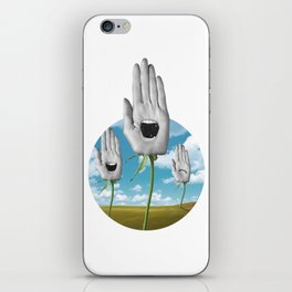 Question iPhone Skin