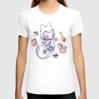 projectrocket T-shirts featuring Pokéssentials by Randy C