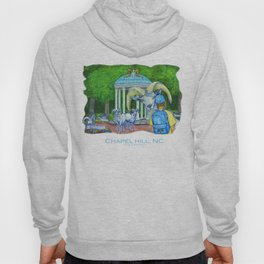 Locals Only  - Chapel Hill, NC Hoody