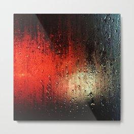 Abstract #02 Metal Print