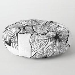 Hover Floor Pillow