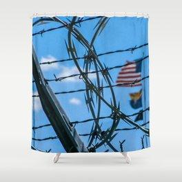 Reform Shower Curtain