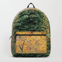 Crooked Tree Backpack
