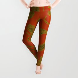 Christmas cats Leggings