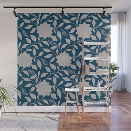 Chinese Neo-Retro Pattern XI Wall Mural