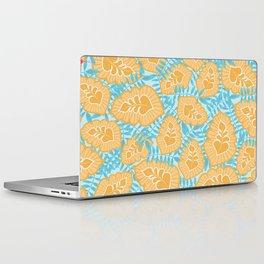 Sunny Tropics 2 Laptop & iPad Skin