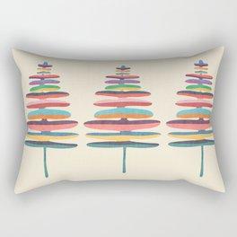 Joy Fern Rectangular Pillow