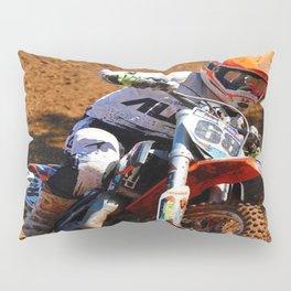 Racing Home Pillow Sham