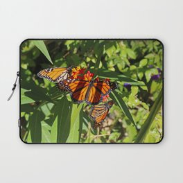 Consequential Strangers II Laptop Sleeve