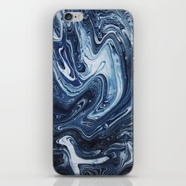 Gravity III iPhone Skin