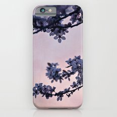 blossoms at dusk Slim Case iPhone 6s