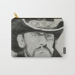 Lemmy Carry-All Pouch