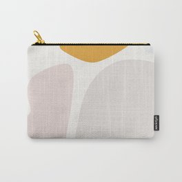Abstract Shape Series - Arch Carry-All Pouch