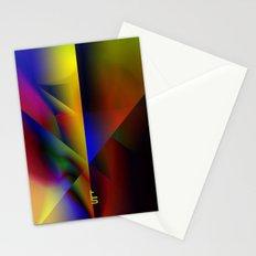 Spectrum Shield Stationery Cards