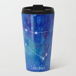 Constellation Capricornus Travel Mug
