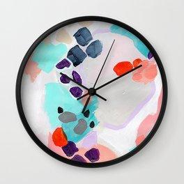Loot Bag Wall Clock