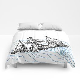 the Boat Comforters