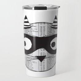 Boho Bandits Archie Travel Mug