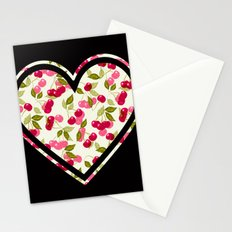 Summer Of Love .  2 Stationery Cards
