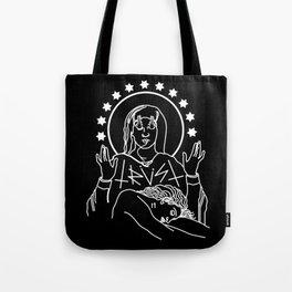 TRVST Tote Bag