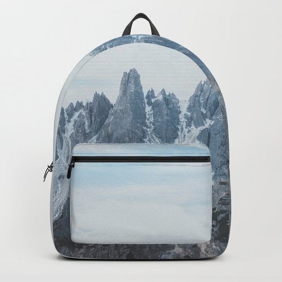 Italian Dolomites Backpack