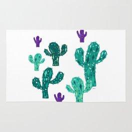 Cactus together Rug