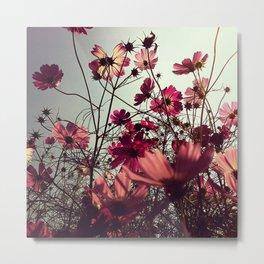 FLOWER 012 Metal Print