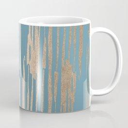 Bamboo Bronze Gold 2 Coffee Mug