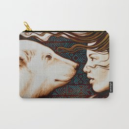 Relation Carry-All Pouch
