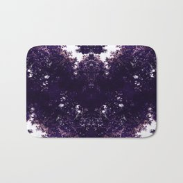 Tiles & Motifs - Purple Dragon Bath Mat