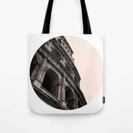 Colosseum #1 Tote Bag