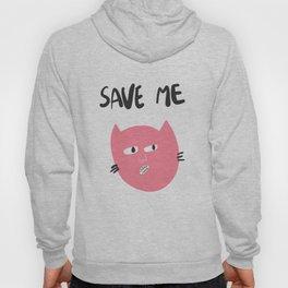 Save Me Hoody