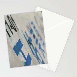 Chinatown Wall Stationery Cards