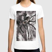 creepy T-shirts featuring Creepy! by IowaShots