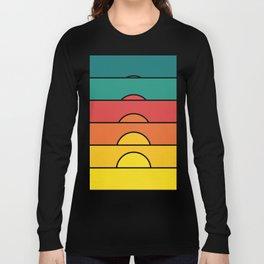 No regrets Long Sleeve T-shirt